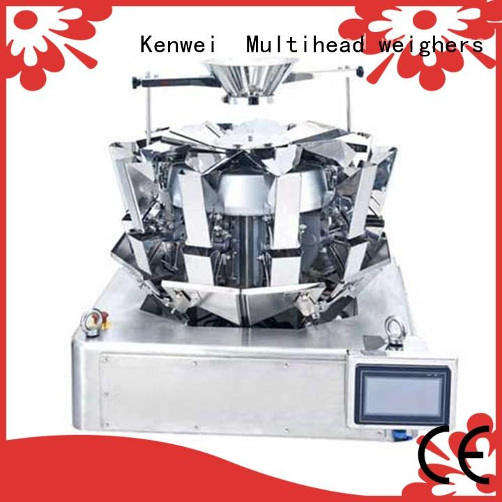 cheese products OEM weight checker Kenwei