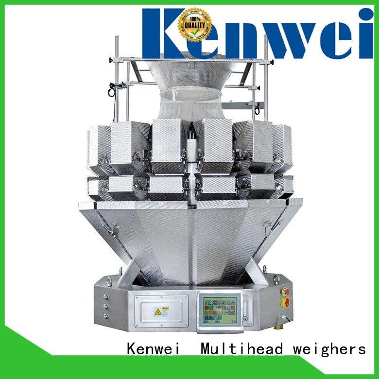 Kenwei recomienda equipo de embalaje al por mayor