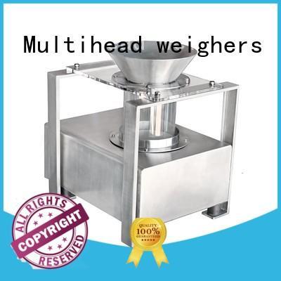 Detector de Metales de aluminio serie de fabricantes para alimentos Kenwei