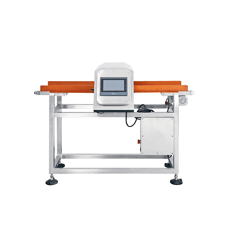 Detector de Metales de aluminio Kenwei fácil de desmontar para ropa-1