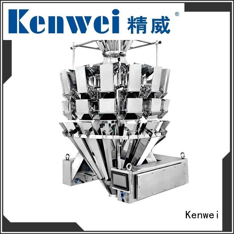 powder high speed manual advanced Kenwei Brand weight checker supplier