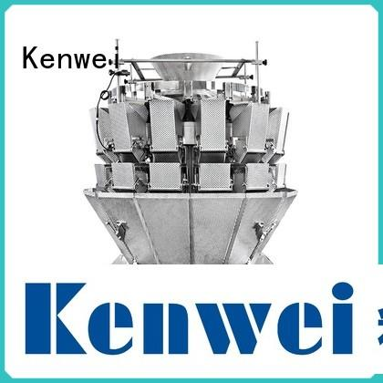 Wholesale counting Low consumption weight checker Kenwei Brand