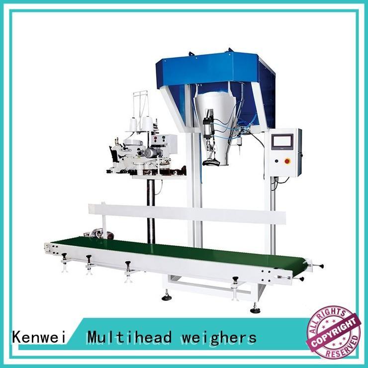 Wholesale big combination scale embossing Kenwei Brand