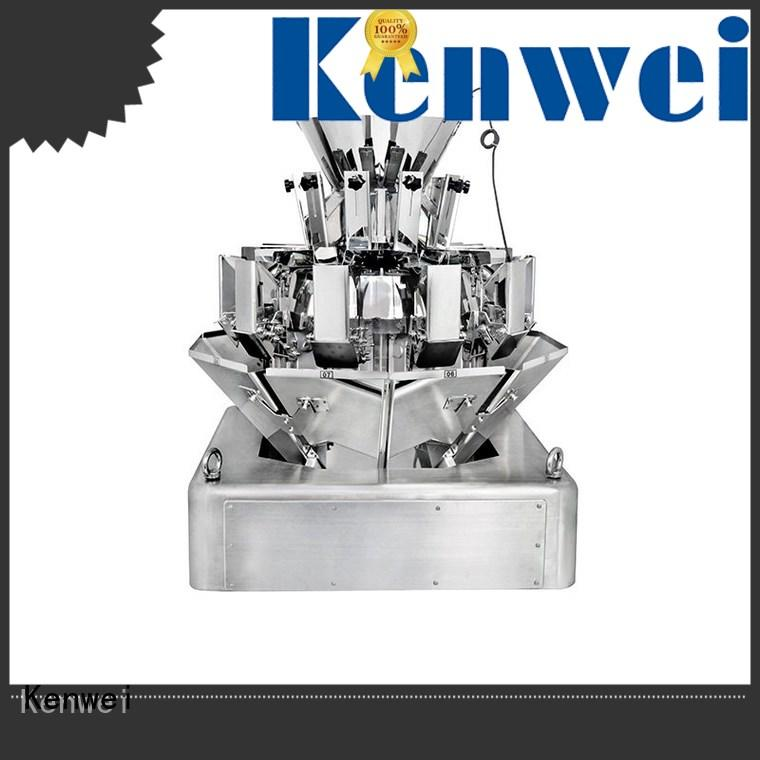 Kenwei online electronic weighing machine with simple structure for brown for sugar