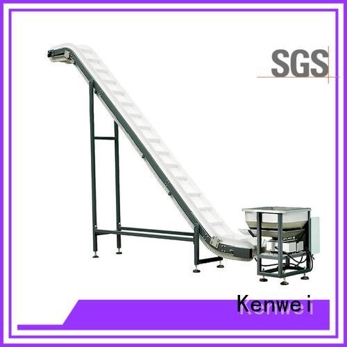 conveyor collecting packaging conveyor Kenwei Brand