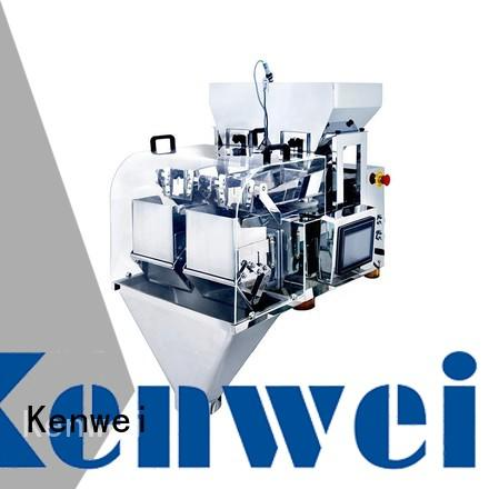 combination scale bulk heads Sealing packaging machine manufacturer