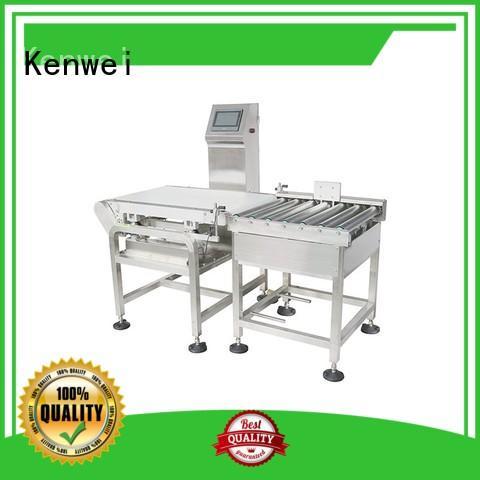 Kenwei durable poids checker facile opération