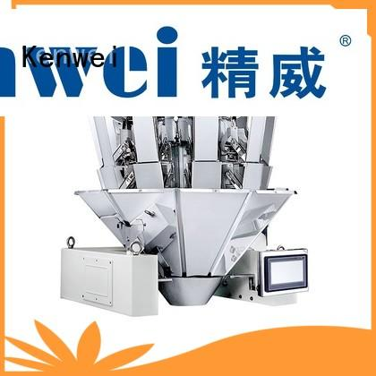 steel two weighing instruments advanced salad Kenwei Brand