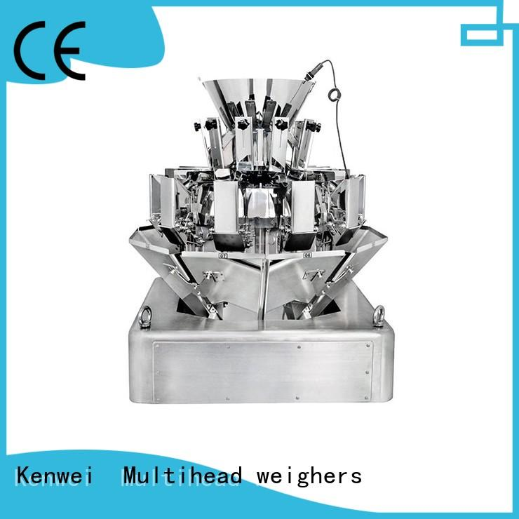 weight embossing miniature packaging machine Sealing Kenwei Brand