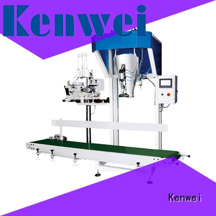Sealing electric modular filling Kenwei Brand packaging machine supplier