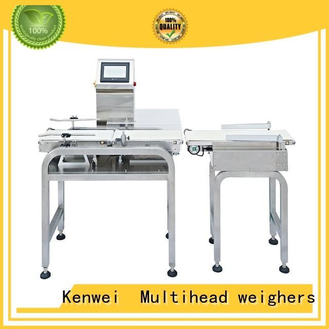 Máquina de embalaje duradera Kenwei de alta calidad para fábricas