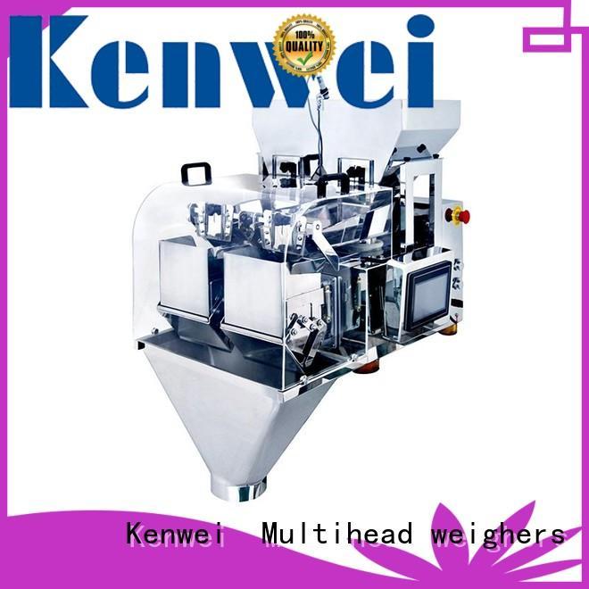 Kenwei pratique emballage machine avec exquis conception pour matériaux avec légère viscosité