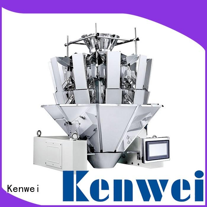 two precision screw Kenwei Brand weighing instruments factory