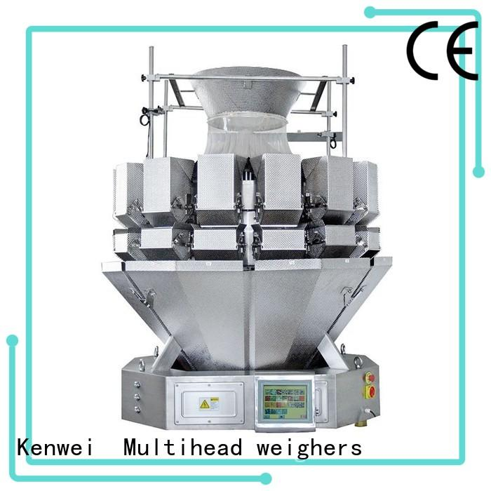 Kenwei Brand particle two weight checker manufacturer