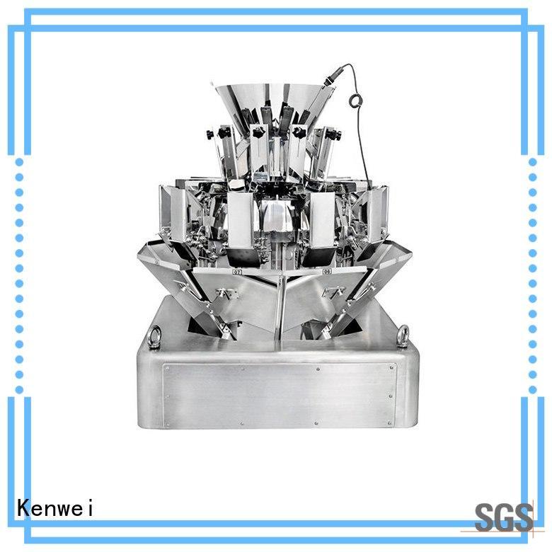 filling combination scale Sealing Kenwei company