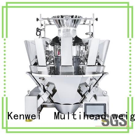 Low consumption mode screw weighing instruments Kenwei manufacturer