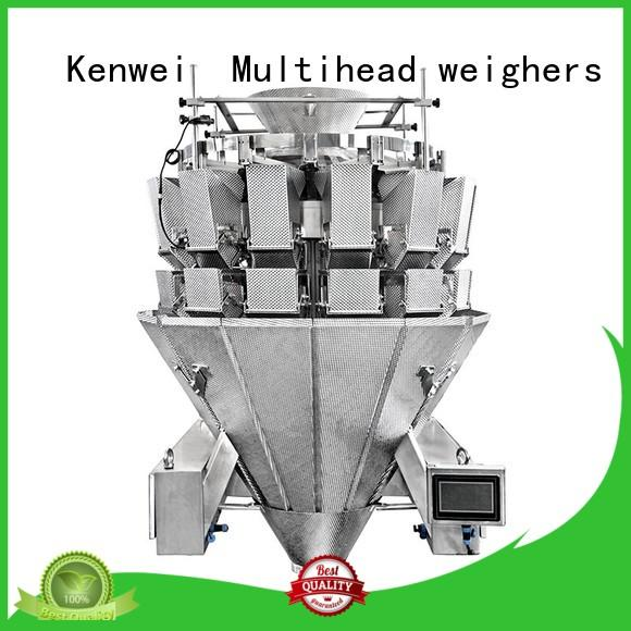 manual weighing hopper scales anchovy outdoor Kenwei