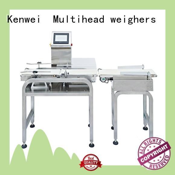 Kenwei échelle industrielle échelle avec haute qualité pour les usines