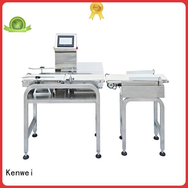 Fabricants Kenwei industrielle échelle facile à démonter pour les usines