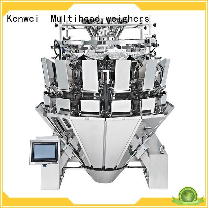 Kenwei Brand manual super mini weight checker particle factory