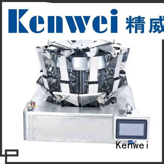 generation powder manual weight checker Kenwei Brand company