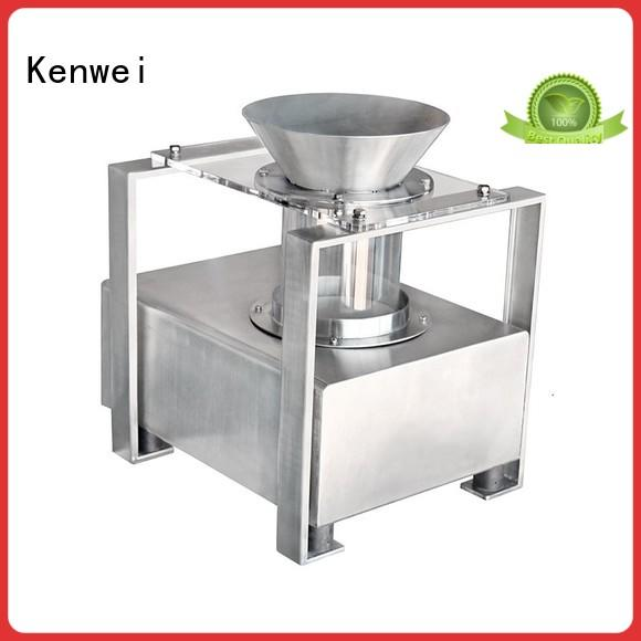 Hot meat metal detector automatic Kenwei Brand
