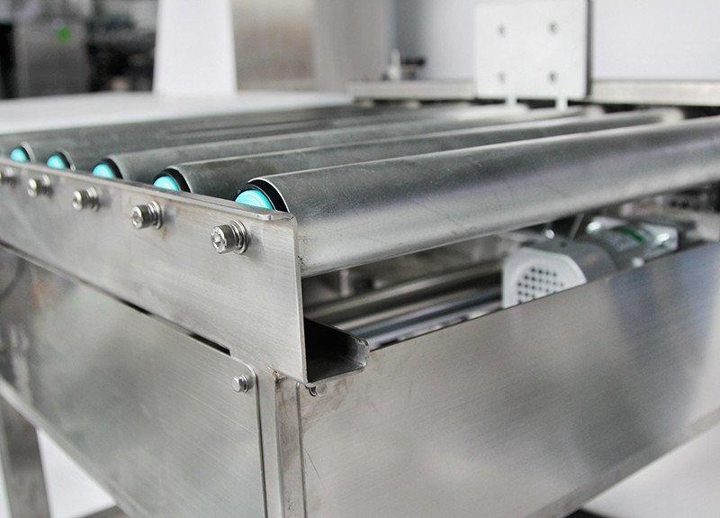 Kenwei -Find Manufacture About 2st G 30kg Check Weigher-1