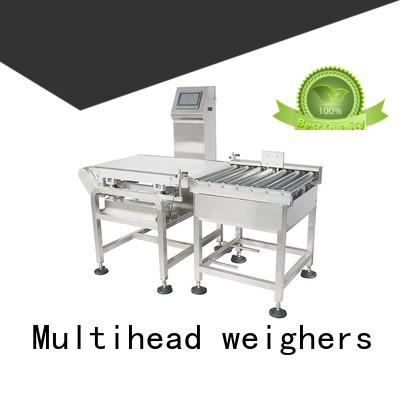 Kenwei Brand best performance optional color check weigher machine customized