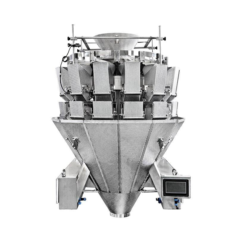 Kenwei -Noodle Weigher | Multihead Weighers-1