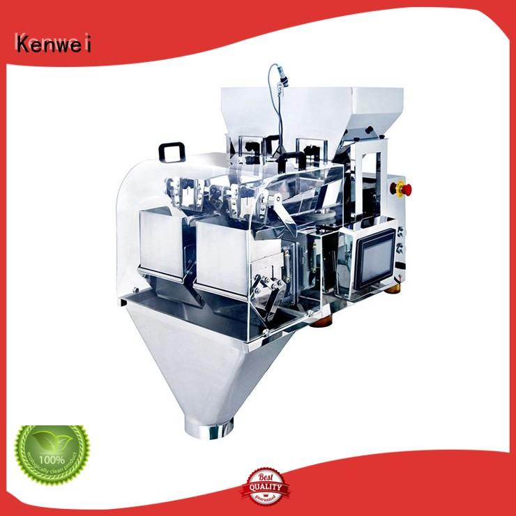 electronic weighing machine bulk for materials with slight viscosity Kenwei
