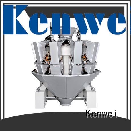 feeding salad 1st products Kenwei Brand weight checker supplier