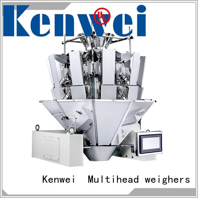 Kenwei stabilité emballage sous vide machine avec de haute qualité capteurs pour poisson épicé