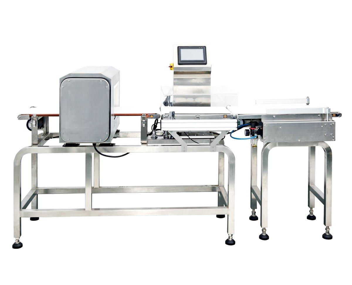 Kenwei checkweigher brand-2