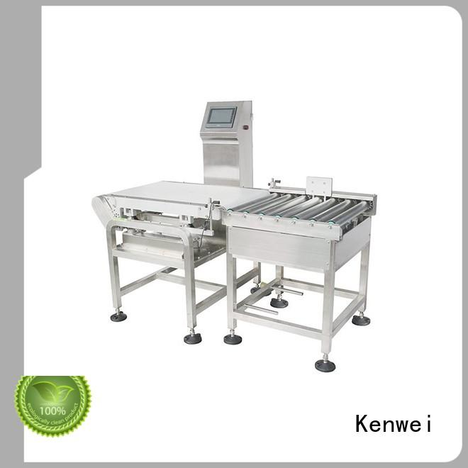 check weigher machine precision durable many colors industrial scale manufacturer