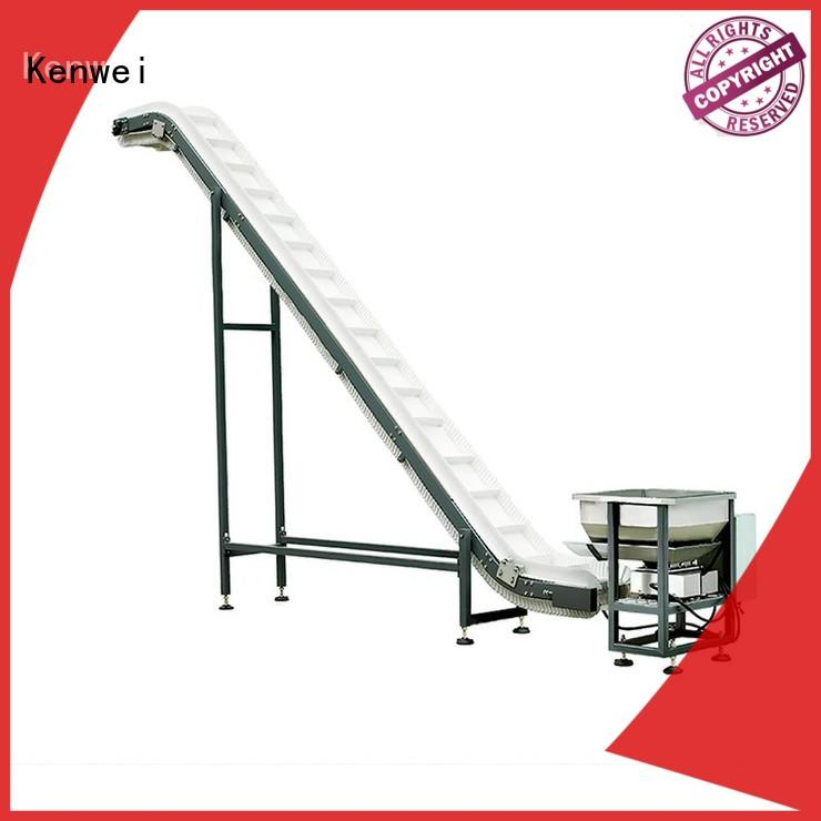 working product Kenwei Brand packaging conveyor