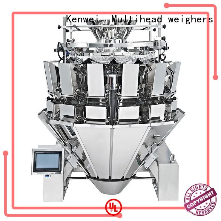 Kenwei best checkweigher manufacturer