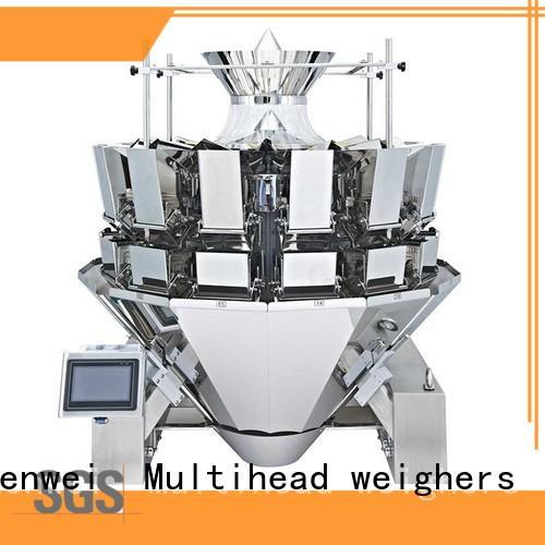 salad standard output weight checker Kenwei Brand