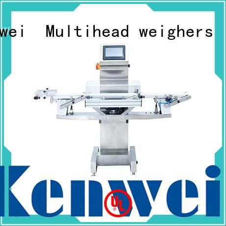 durable checkweigher system precision indoor