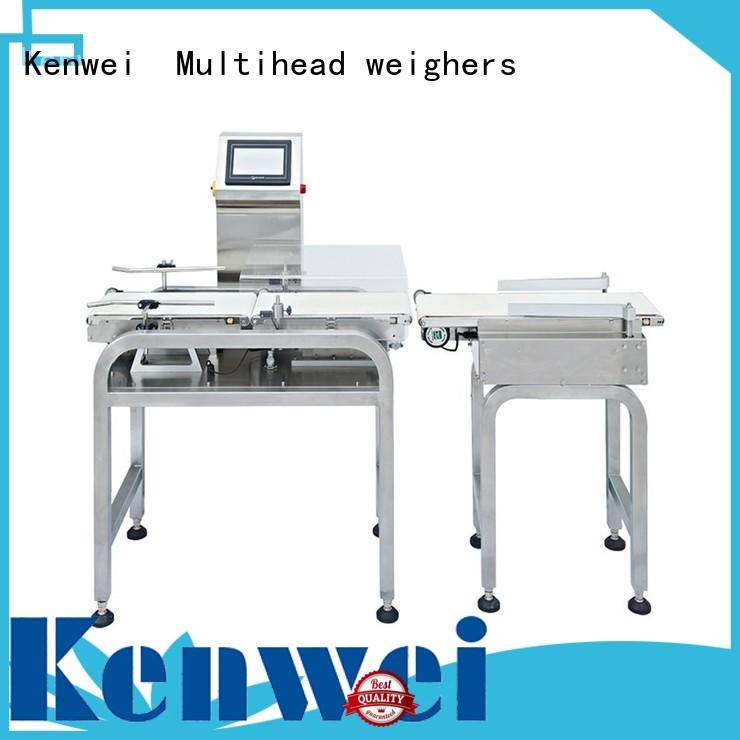 scale check weight scale automatic Kenwei