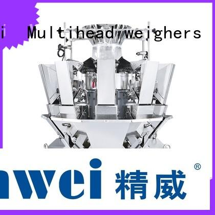 standard no spring weight checker multimouth frozen Kenwei company