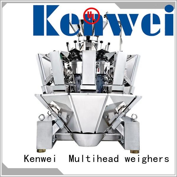 Kenwei avec souplesse bouteille machine de remplissage avec capteurs de haute-qualité pour les matériaux avec de l'huile