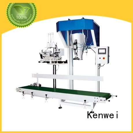 big electric combination scale Sealing filling Kenwei Brand
