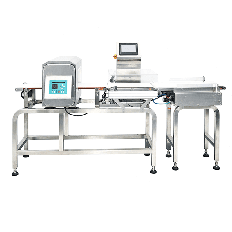 Kenwei checkweigher brand-1