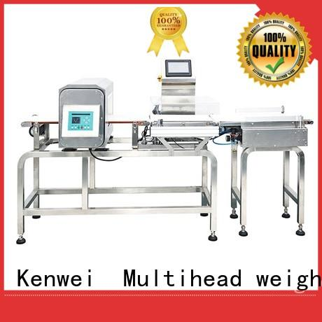 detector checkweigher weigher factory
