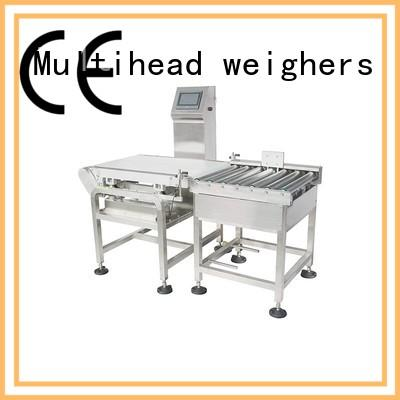 Kenwei Brand many colors optional color check weigher machine customized