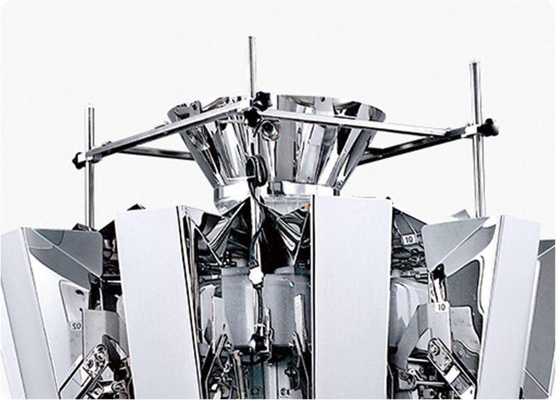 Kenwei -High-quality 1st G Standard Multihead Weigher | Multihead Weighers-2