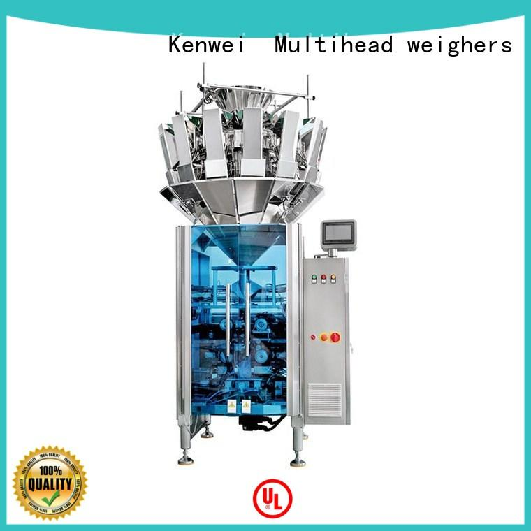 Máquina enbolsada fiable Kenwei con alta calidad para semillas