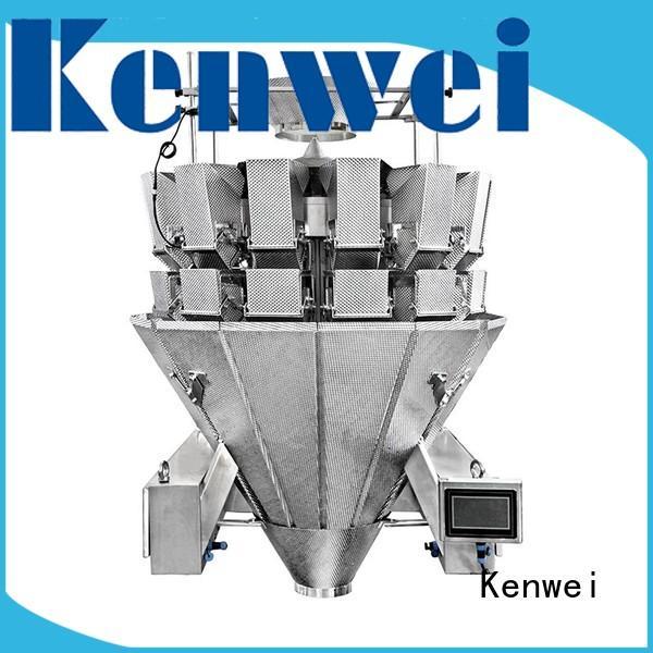 feeding weighing instruments 1st feeding control Kenwei Brand