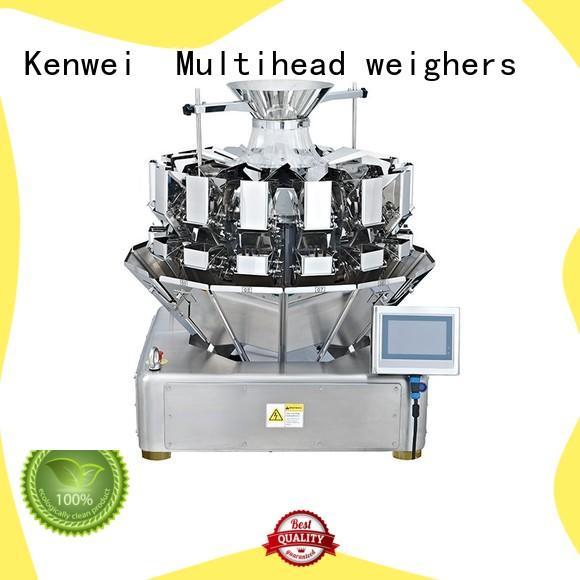 Kenwei pesador soluciones asequibles