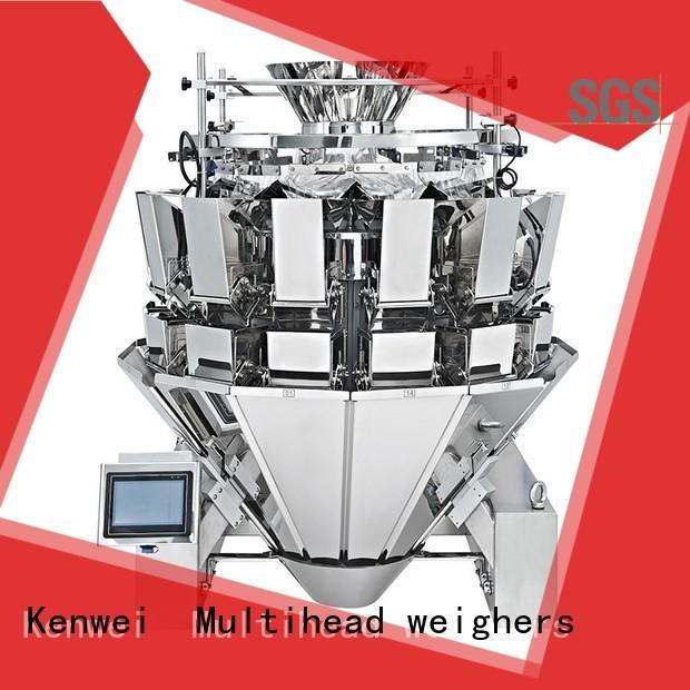 weighing instruments no spring hardware feeding Kenwei Brand company